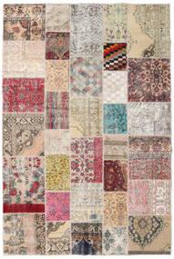 Patchwork carpet XCGZP450