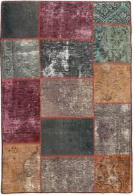 Patchwork carpet FRKC574