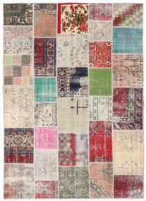 Patchwork tapijt XCGZP427