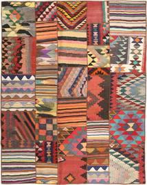 Kilim Patchwork carpet FRKC326
