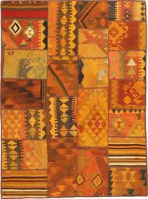 Covor Chilim Patchwork FRKC312