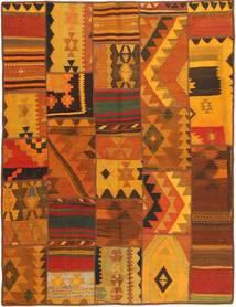 Kilim Patchwork carpet FRKC311