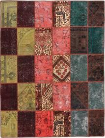 Patchwork carpet FRKC463