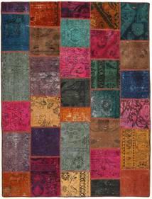 Patchwork carpet FRKC460