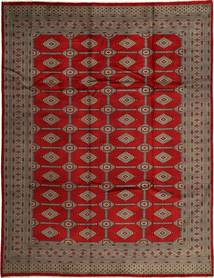 Pakistan Bokhara 2ply tapijt SHZA213