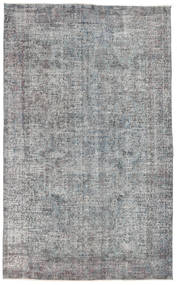 Colored Vintage rug XCGZQ749