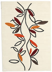 Olivier Orange Handtufted carpet CVD16805