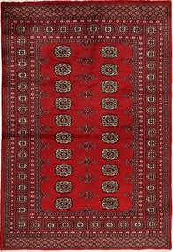 Pakistan Bokhara 2ply carpet SHZA140