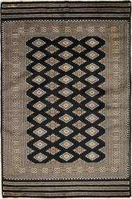 Pakistan Bokhara 3ply carpet SHZA150
