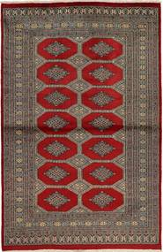 Pakistan Bokhara 2ply carpet SHZA81