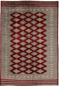 Pakistan Bokhara 3ply carpet SHZA233