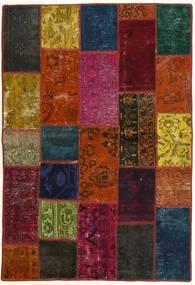 Patchwork carpet FRKC562