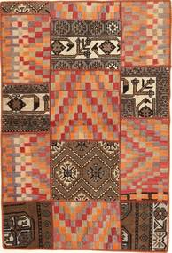 Kilim Patchwork szőnyeg FRKC410