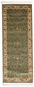 Sarina - Groen tapijt RVD16880