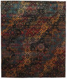 Tappeto Sari puri di seta BOKA248