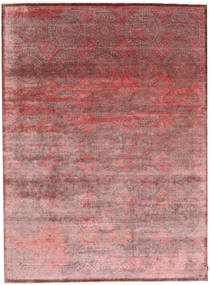 Tappeto Himalaya Bambù di seta BOKA319