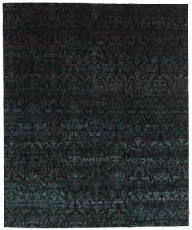 Sari tiszta selyem szőnyeg BOKA265