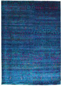 Sari Reine Seide Teppich BOKA273