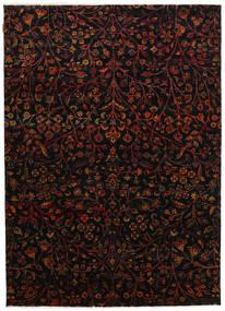 Sari tiszta selyem szőnyeg BOKA286