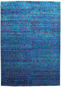 Tappeto Sari puri di seta BOKA274
