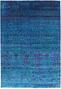 Sari Reine Seide Teppich BOKA272