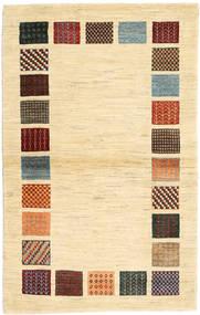 Lori Baft Persia Tæppe 96X154 Ægte Moderne Håndknyttet Beige/Mørk Beige (Uld, Persien/Iran)