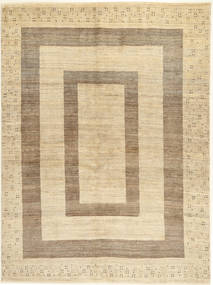 Lori Baft Persia Rug 150X203 Authentic  Modern Handknotted Dark Beige/Light Brown (Wool, Persia/Iran)