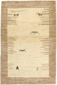 Lori Baft Persia Rug 82X123 Authentic  Modern Handknotted Beige/Light Brown (Wool, Persia/Iran)
