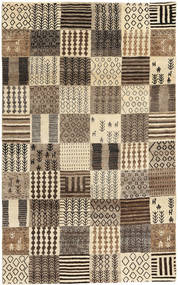 Lori Baft Persia Rug 119X195 Authentic  Modern Handknotted Light Brown/Beige (Wool, Persia/Iran)