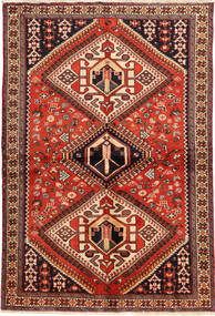 Alfombra Shiraz MRC1463