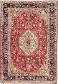 Tabriz Patina carpet MRC1579