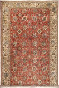 Tabriz Patina rug MRC1535