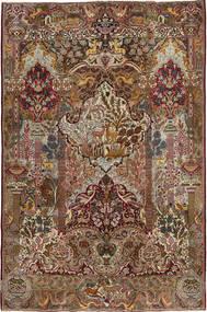 カシュマール パティナ 絨毯 MRC1136