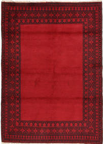 Afghan carpet ABCX178