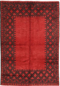 Afghan carpet ABCX176