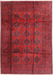 Afghan Khal Mohammadi Teppich ABCX3493