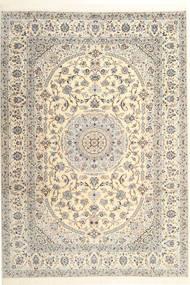 Nain 6La Habibian carpet MIJ21