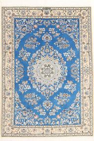 Nain 6La Habibian carpet MIJ14