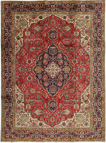 Tabriz Rug 245X327 Authentic  Oriental Handknotted (Wool, Persia/Iran)