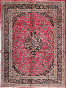 Kashmar Rug 295X405 Authentic  Oriental Handknotted Dark Red/Dark Blue Large (Wool, Persia/Iran)