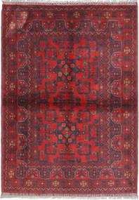 アフガン Khal Mohammadi 絨毯 ABCX3479
