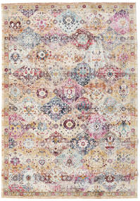 Molina - Bright Rug 182X274 Modern Light Grey/Light Brown ( Turkey)