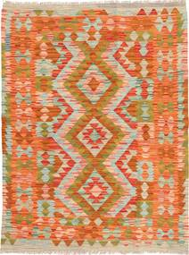 Tapis Kilim Afghan Old style ABCX1754