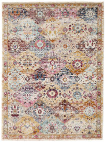 Molina - Bright Rug 118X176 Modern Light Grey/Light Brown ( Turkey)