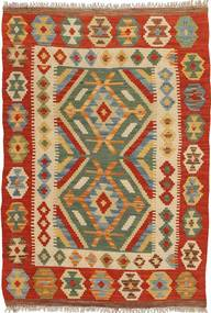 Kelim Afghan Old style teppe ABCX1855