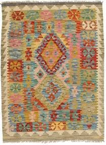 Alfombra Kilim Afghan Old style ABCX1925