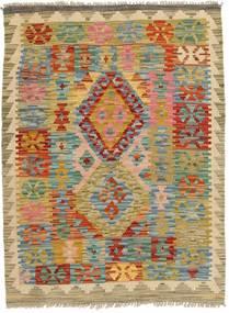 Kilim Afghan Old style carpet ABCX1925