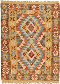 Tapis Kilim Afghan Old style ABCX1928