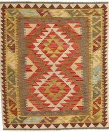 Kelim Afghan Old style-matto ABCX1717