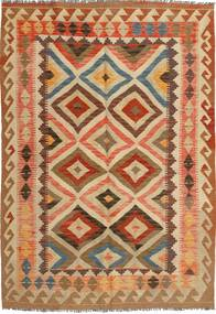 Tapis Kilim Afghan Old style ABCX1736